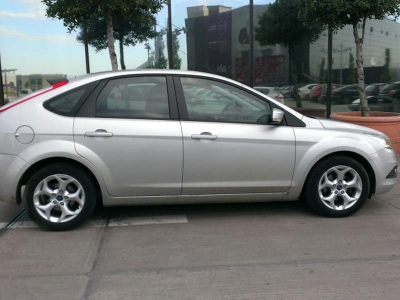 ford focus climatronic 2011
